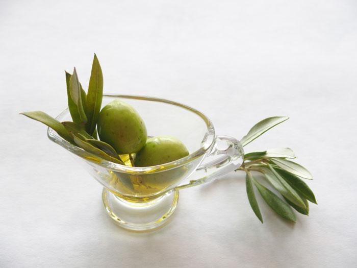オリーブオイルの特徴