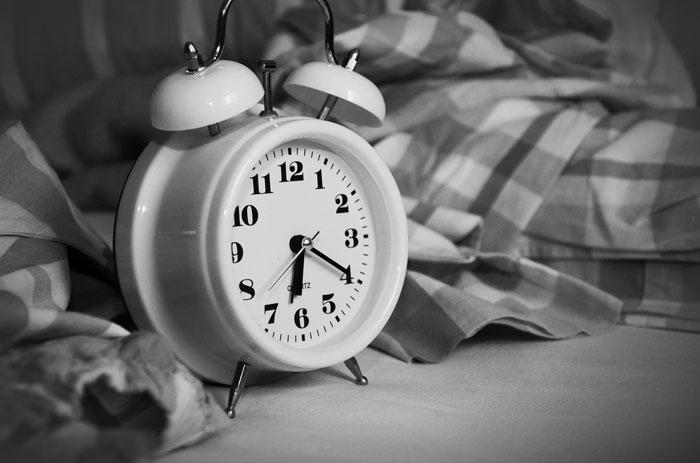 良質な睡眠を取るためのコツ
