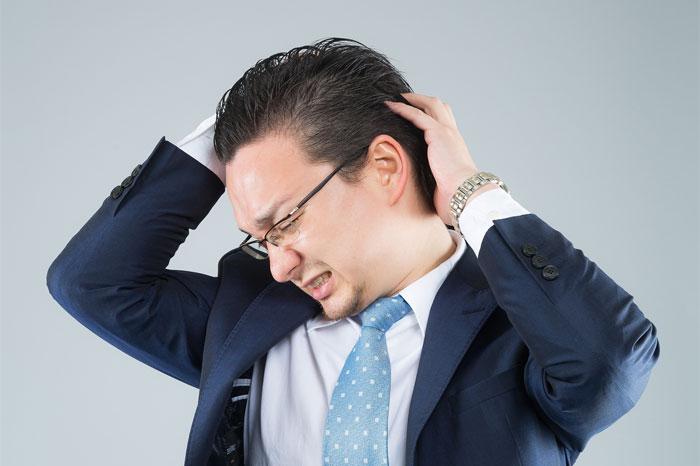 haru黒髪スカルプ・プロシャンプーは男でも使える?抜け毛への効果やアトピーでも大丈夫なのか?