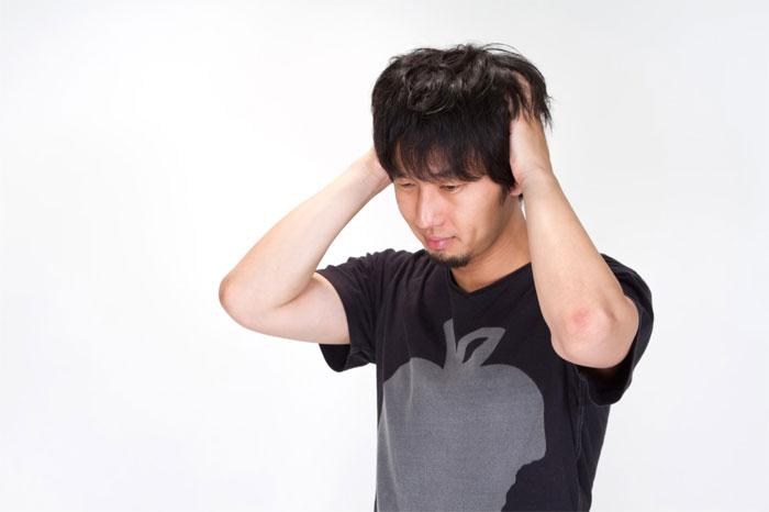 頭皮が脂っこいけどharu黒髪スカルプ・プロシャンプーを使っても平気なのか?